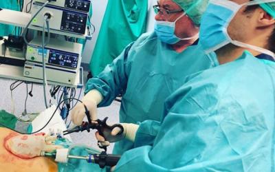¿Qué hacer antes y después de la cirugía Laparoscópica?